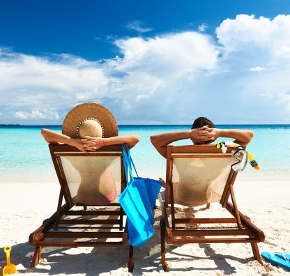 Timeshare - Busting the Myths