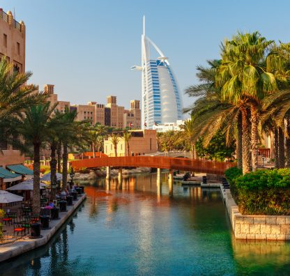 Dubai Dreams: An owners experience of buying, owning and selling property in UAE