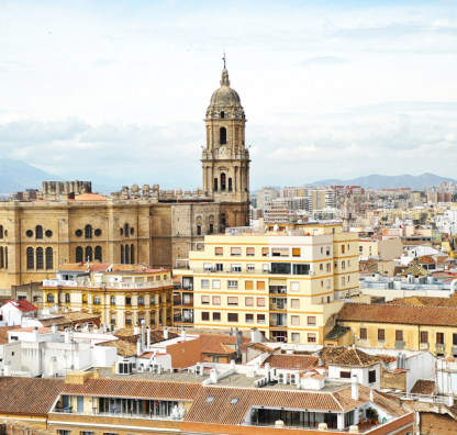 Thinking of buying in Spain? Why not consider a city property?