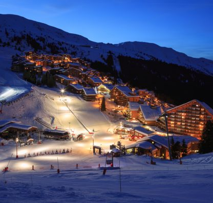 Best Timeshare Resorts for Skiing and Winter Sports