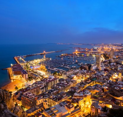 A Different View - 5 Reasons to Visit Alicante!