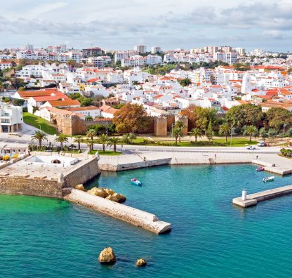 East v West - Where to buy Property on Portugal's Algarve Coast