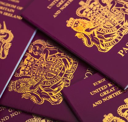 Passport Validity Changes in the Event of a no deal Brexit