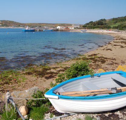 Tales of Island Life - A Timeshare on Tresco
