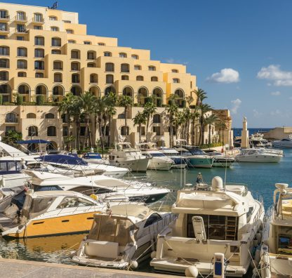 Planning on retiring to Malta? Find out why residency may NOT be your best tax option...