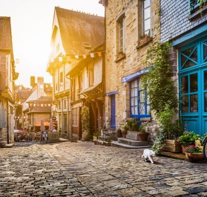 Planning the French retirement dream? Make sure your money lasts as long as you do!