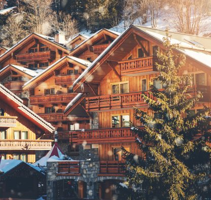 Where to Buy Alpine Property in France