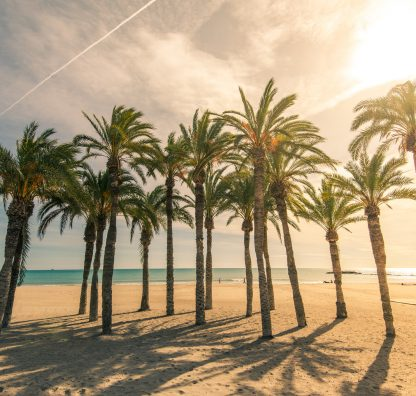 Top 10 Beaches in Costa Blanca (and where to buy property!)