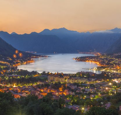 Buying property in Montenegro - why it is worth a closer look