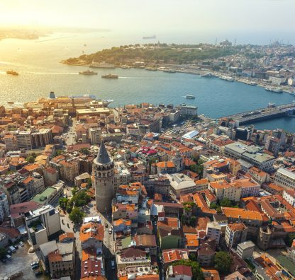 Guide to Buying Property in Turkey