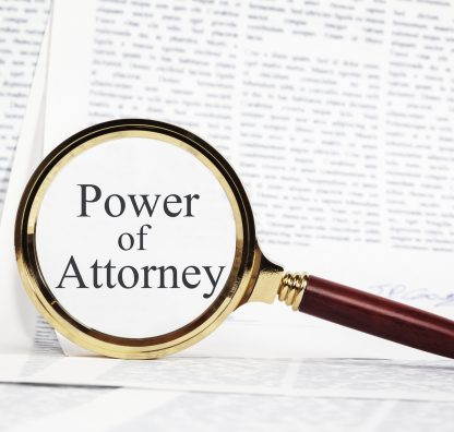 How the Power of Attorney could protect your overseas property purchase