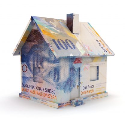 Swiss Franc Mortgages in Cyprus and the Problems for Property Owners