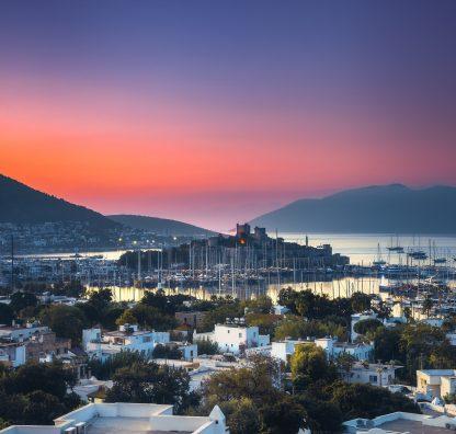 Lets…Take A Trip Around Turkey's Hotspots!