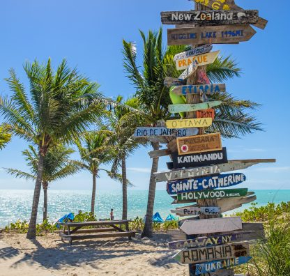 Turks & Caicos: Undiscovered for Most Brits Purchasing Overseas Property