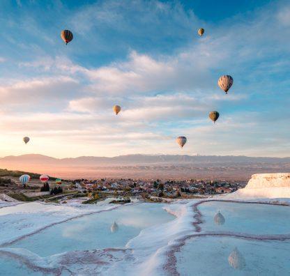 Let's… Take a Trip around Turkey's Hotspots – Part 2!