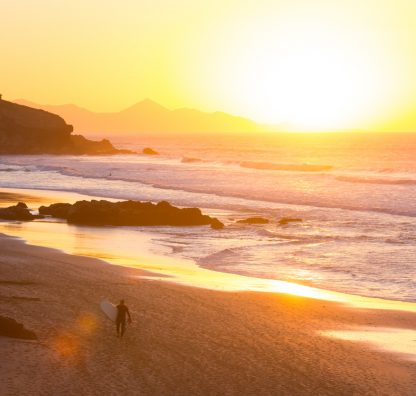 The Dream of Fuerteventura - Why it's the perfect destination for a holiday home